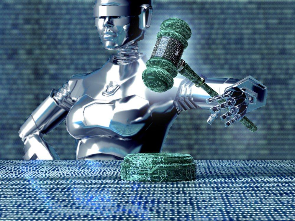 Los mayores retos de los robots de cara al futuro:  https://t.co/Ub9VVNoaLr #Robotica