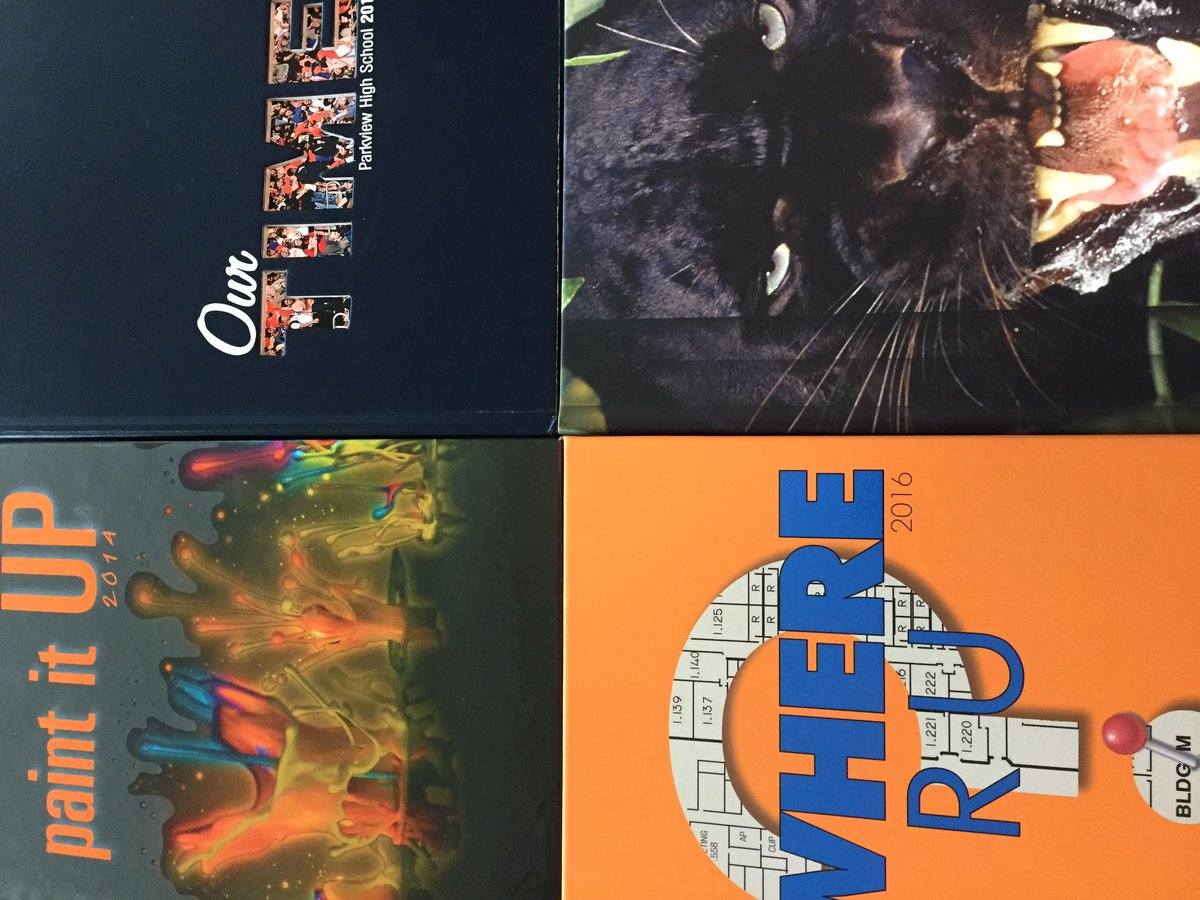 test Twitter Media - Have you ordered your 2018 Parkview Yearbook? Go to https://t.co/qtKjxQguaP today to place your order. https://t.co/avz4WpfI54