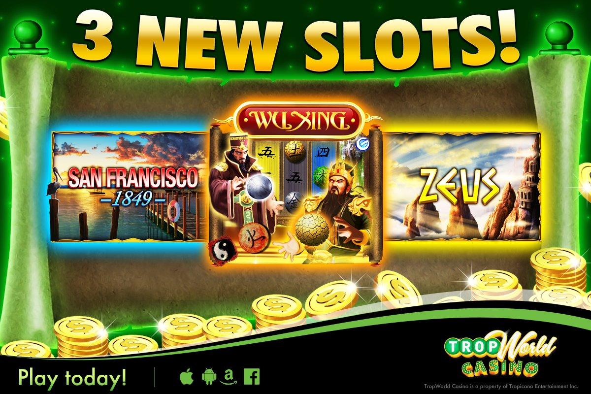 slots free zeus
