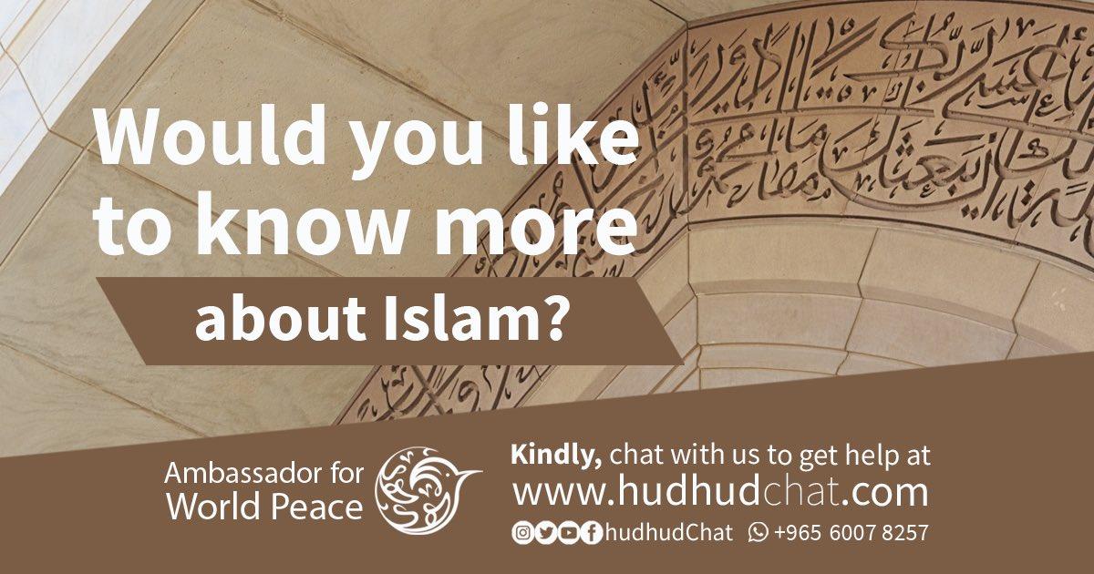 Islam Chat 27