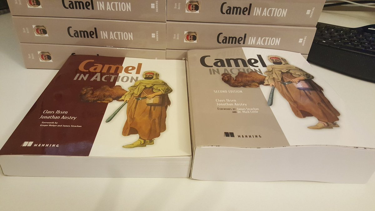 Action camel pdf in