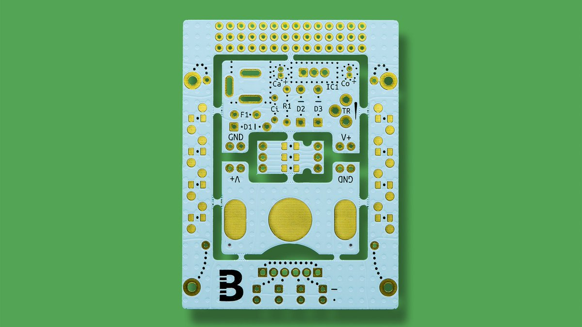 Cut-off for getting 'Whiteboard', including the StickerCAD sheet is tonight! #BoldportClub