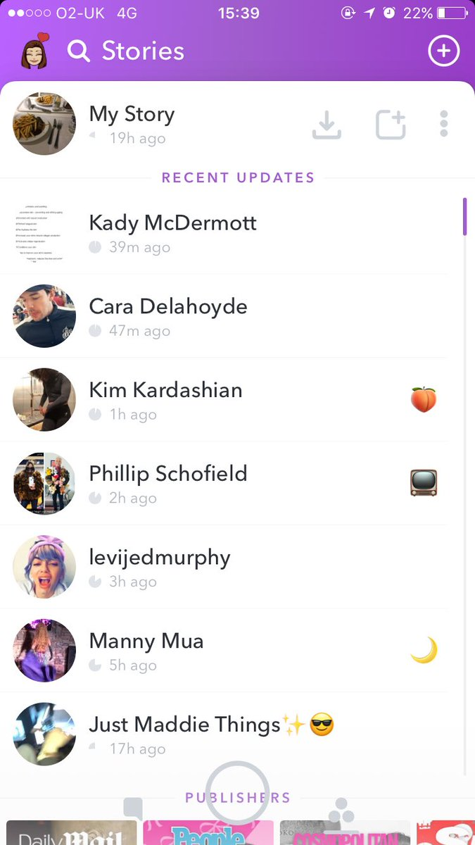 Snapchat Support on Twitter: