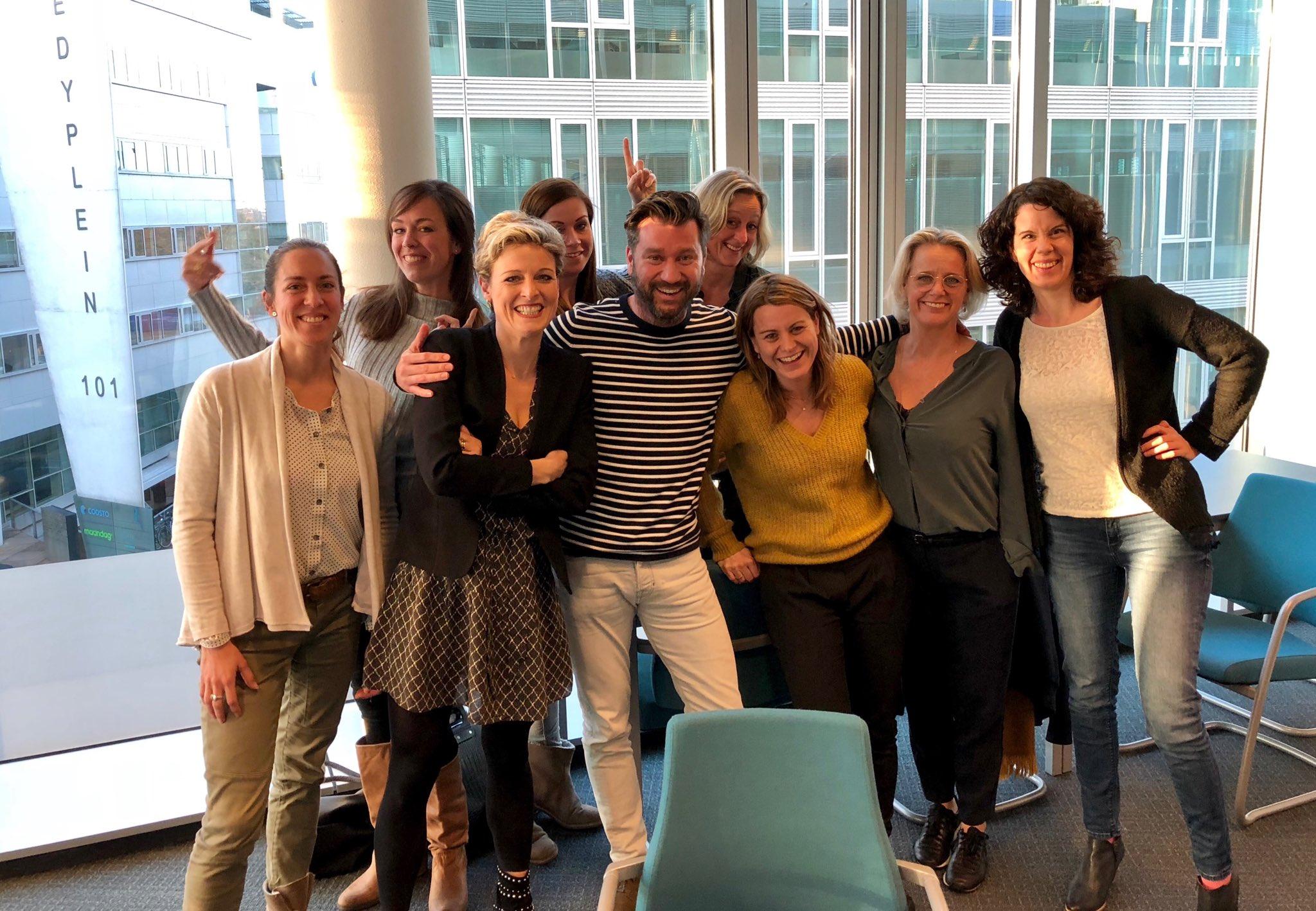 Eindhoven de gekste. Tweedaagse training #storytelling. #contentcreatie Meer weten? https://t.co/U2jrg6I34A