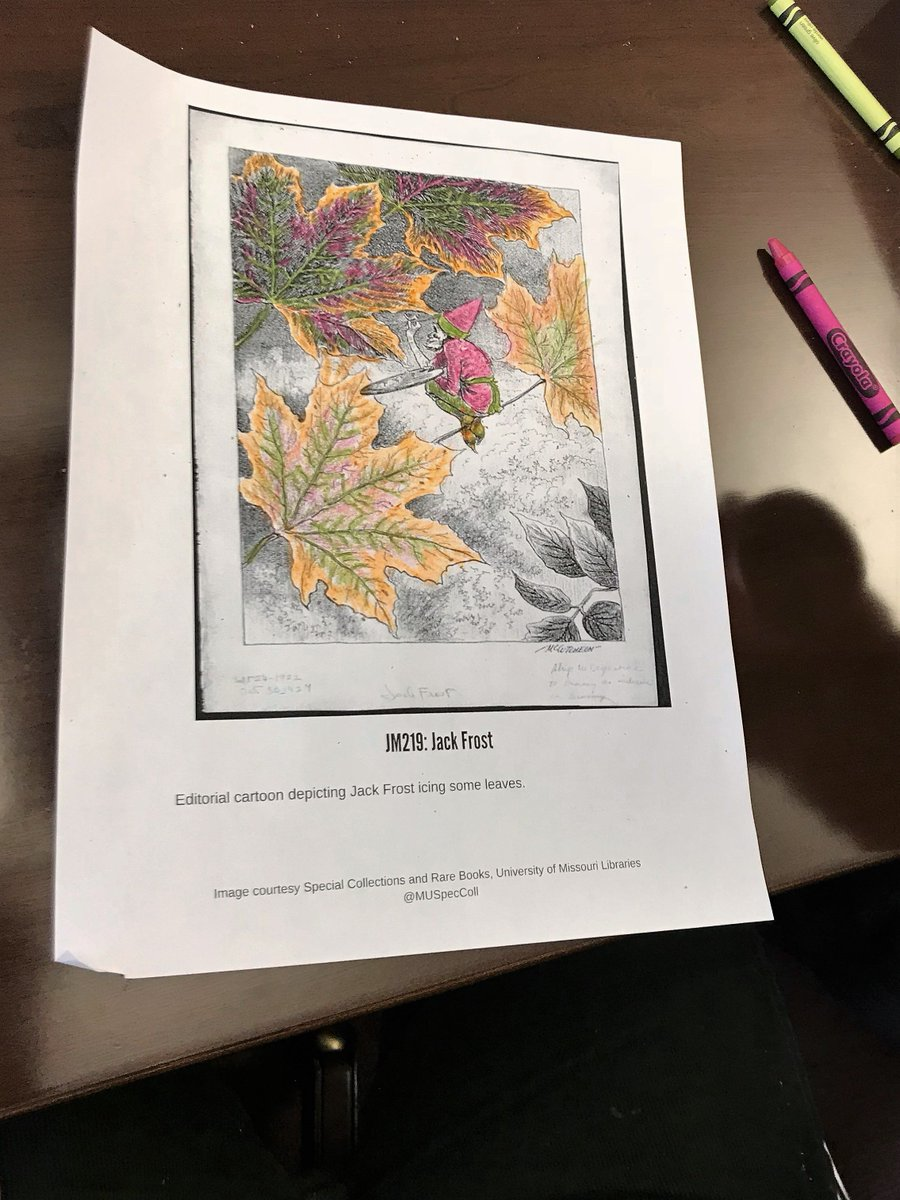 test Twitter Media - Cookies, coffee and coloring.  We're all hoping a nap will follow.  #ColorOurCollections.   https://t.co/0xmLJjYWSI https://t.co/ybVbH3djXv