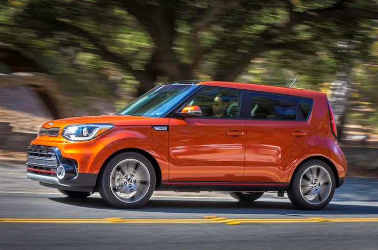 The 2018 Kia Soul And Sorento Were Announced As Winners Of Two Of U.S. News  U0026 World Reportu0027s Best Cars For The Money Awards. Http://bit.ly/2BJMjjX ...