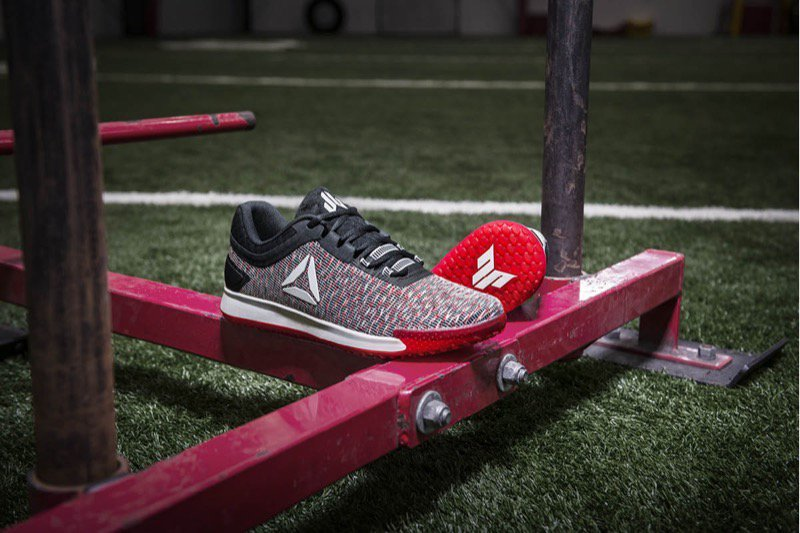 a411bae944f ...  ReebokJJII Unlimited Confidence Pack is built to withstand the  toughest workouts  http   reebk.co 6018DMz9k  HuntGreatnesspic.twitter .com D0ZWXfE6hs