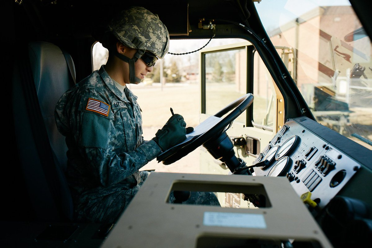 military resume examples infantry%0A When Amayah u    s not operating massive trucks as a member of the   NationalGuard  you u    ll find her taking premed classes in college or  refining her ballroom
