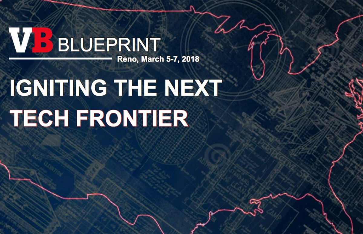 Venturebeat on twitter silicon valley wont be the center of tech explore fertile new communities at blueprint a new economic development technology event illuminating americas future reno nv march 5 7 request your malvernweather Choice Image
