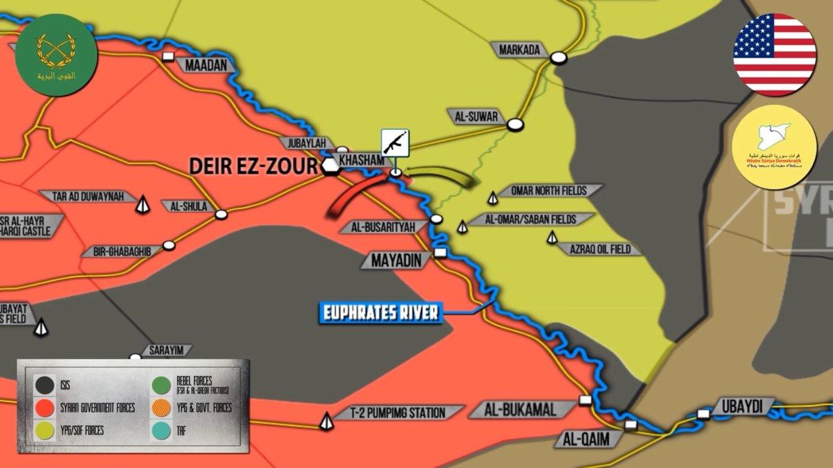 """Результат пошуку зображень за запитом """"Deir Ezzor map"""""""