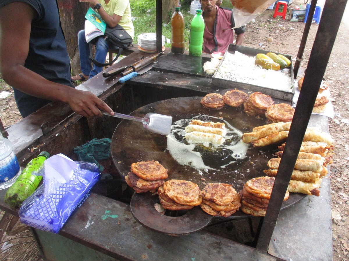 Street food kolkata thestreetfood twitter 1 reply 1 retweet 3 likes forumfinder