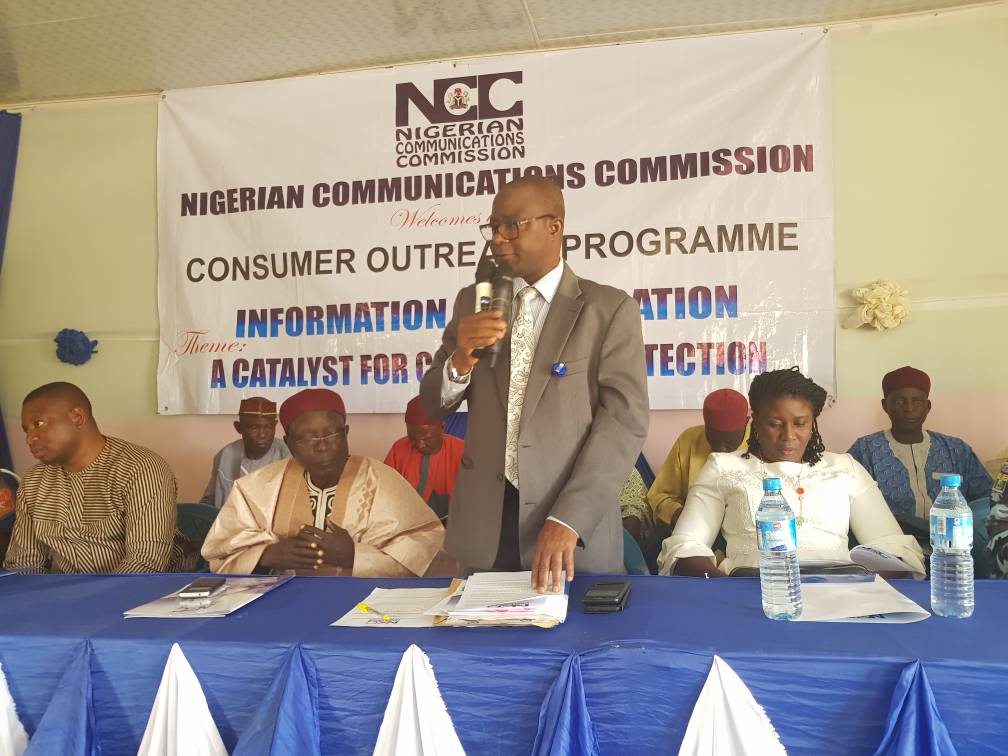 Communications Commission [NCC] warned Nigerians against using GSM Boosters, saying such usage is illegal & offenders will be made to face the law.