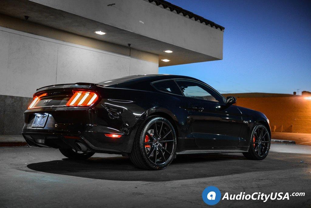 2015 Mustang Custom Wheels >> Gianelle Twitter પર હ શટ ગ