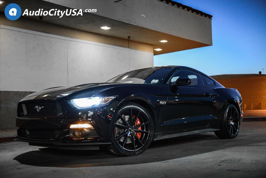 2015 Mustang Custom Wheels >> Gianelle Hashtag On Twitter