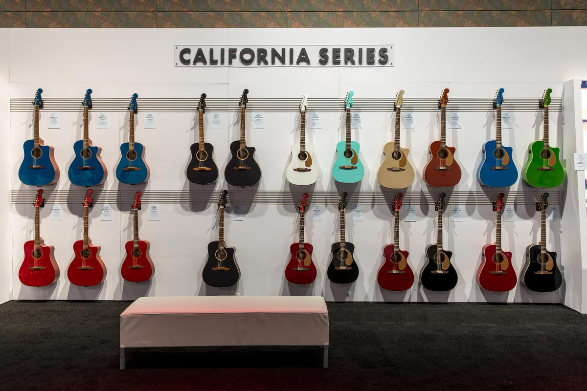 ผลการค้นหารูปภาพสำหรับ Fender California Series