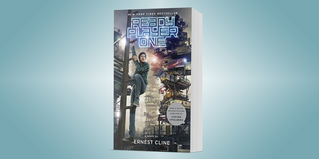 Read (or re-read!) @readyplayerone by @e...