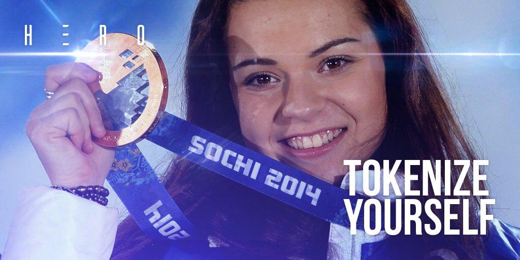 Adelina Sotnikova  - I'm feeling twitter @sotnickova2014