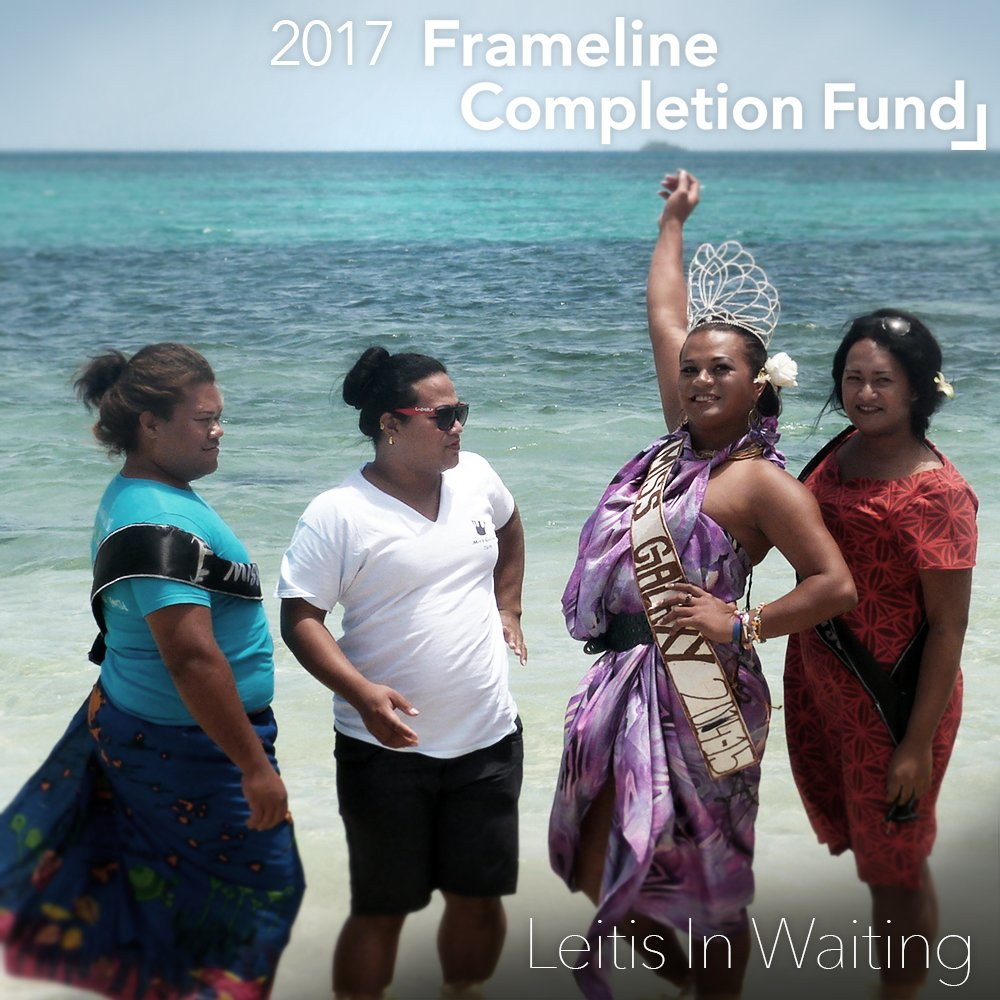Remarkable south pacific native women something