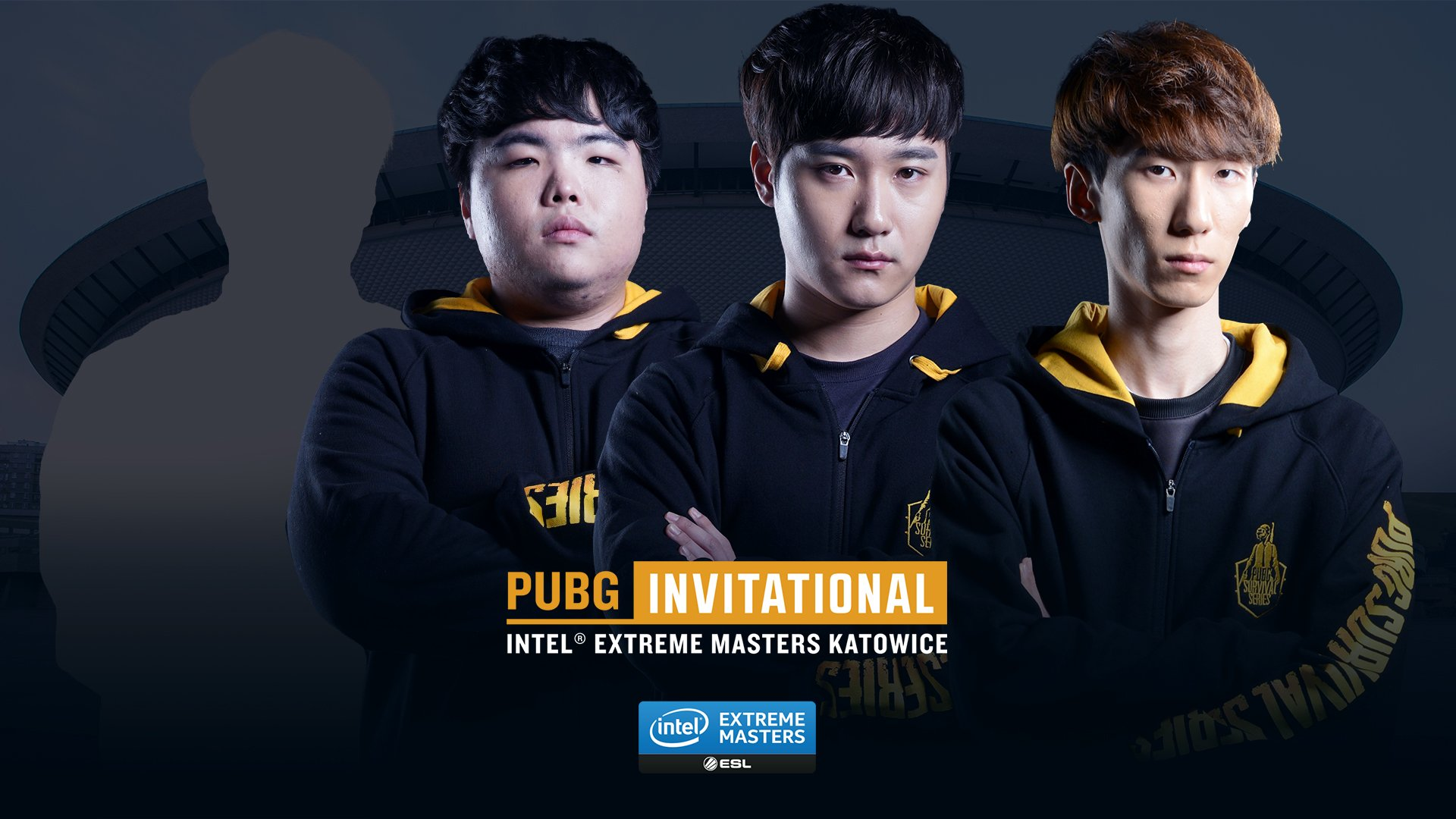 """Esl Pubg On Twitter See You In Kameshki: ESL PUBG On Twitter: """"Welcome To The @PUBATTLEGROUNDS"""