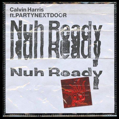Nuh Ready Lyrics