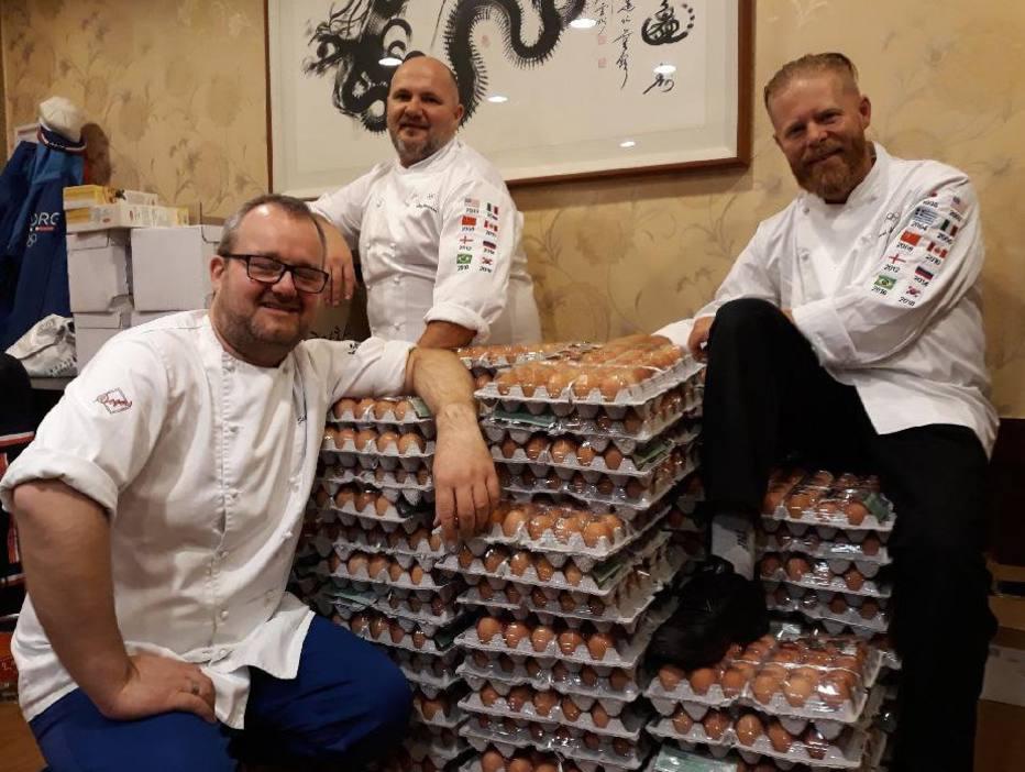 Erro em tradutor faz delegação da Noruega receber 15 mil ovos nos Jogos de Inverno https://t.co/9QTqUPWQdw -via @esportefera