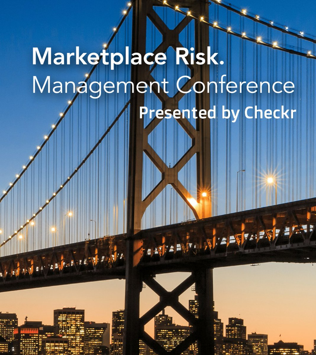 Marketplace Risk  on Twitter:
