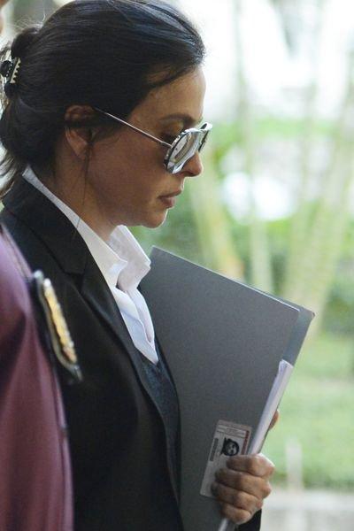 Ministra do STJ vota pela revogação da prisão domiciliar de Adriana Ancelmo. https://t.co/HWoFY49hMl 📷 Fernando Frazão/Agência Brasil