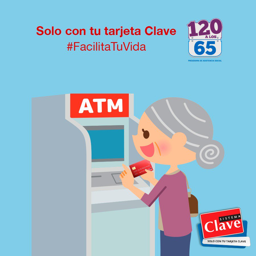facilitatúvida hashtag on Twitter