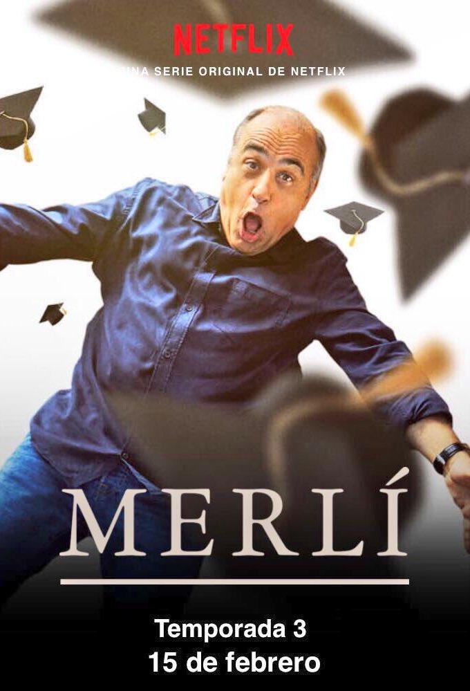 Imagen Merlí