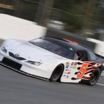 #NSSWorldSeries: @MSTheGunslinger sets the fastest time in the final Pro Late Model practice at @newsmyrnaspdway. Get results and updates on Trackside Now by @JRiShocks: https://t.co/CSIABXQWJ1