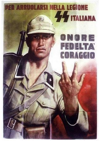 """よしぞうmaro' Twitterren: """"因みに第29SS武装擲弾兵師団「イタリア第1 ..."""