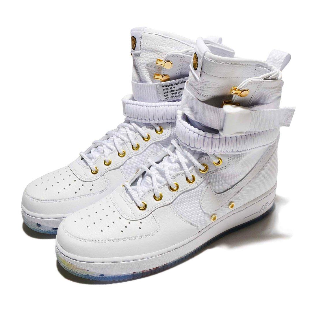 Nike Air Force 1 LNY. —\u003e https