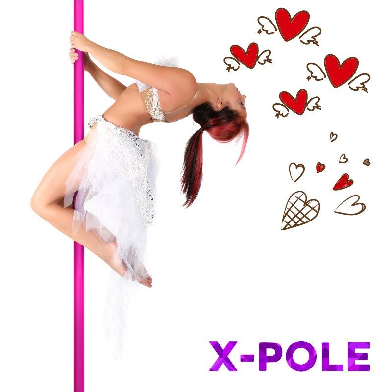 pole dance la valentine