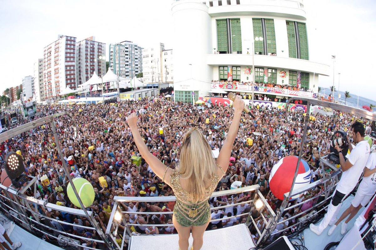 Obrigada, #Pipoca! #ThisIsMyCarnaval ✨💃 #Carnaval #Salvador #Bahia