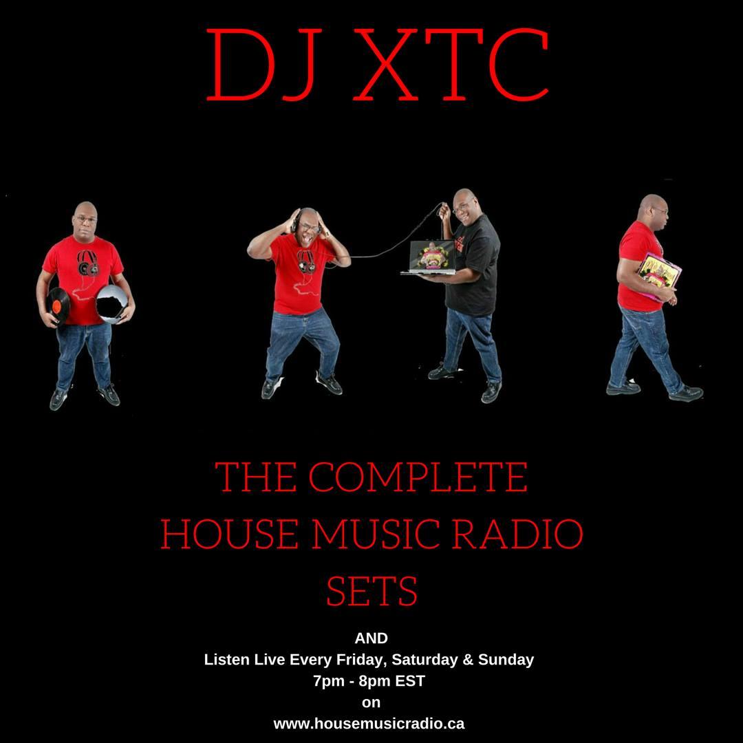 ✈ DJ XTC on Twitter: