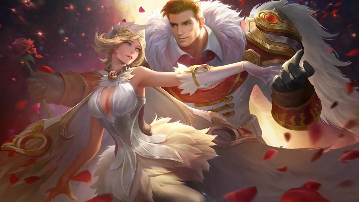 Aov Pro On Twitter Let S Check Out Aov Arenaofvalor Newest Skin