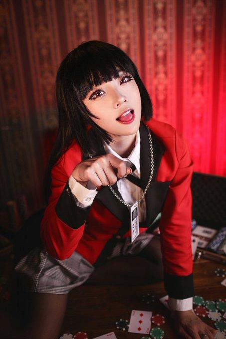 コスプレイヤー아자_MiyukoのTwitter画像87