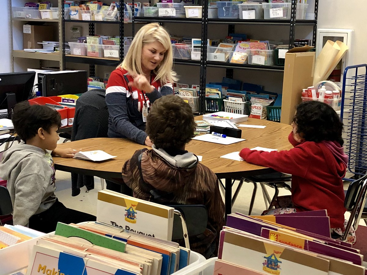 Dana Trevethan On Twitter Great Visit At Earl Elementary With
