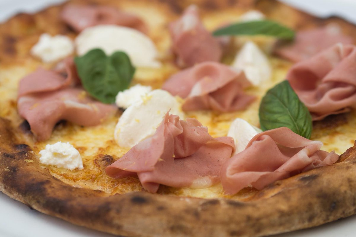 Mandarin Oriental On Twitter It S International Pizza Day