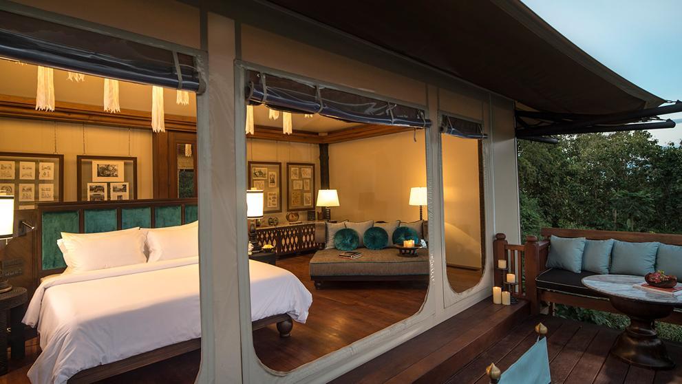 7 siete espectaculares hoteles de lujo que abrir n sus On crear hotel de lujo