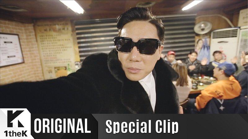 [#SpecialClip] #이상민 - 길따라 블루스 음악의 신 이상민...
