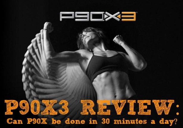 P90x Ad