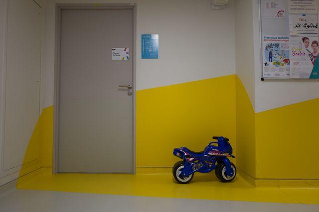 Les enfants de Gustave Roussy, la vie malgré le cancer  https://t.co/eLSHOo7j92 #reportage @glecalot