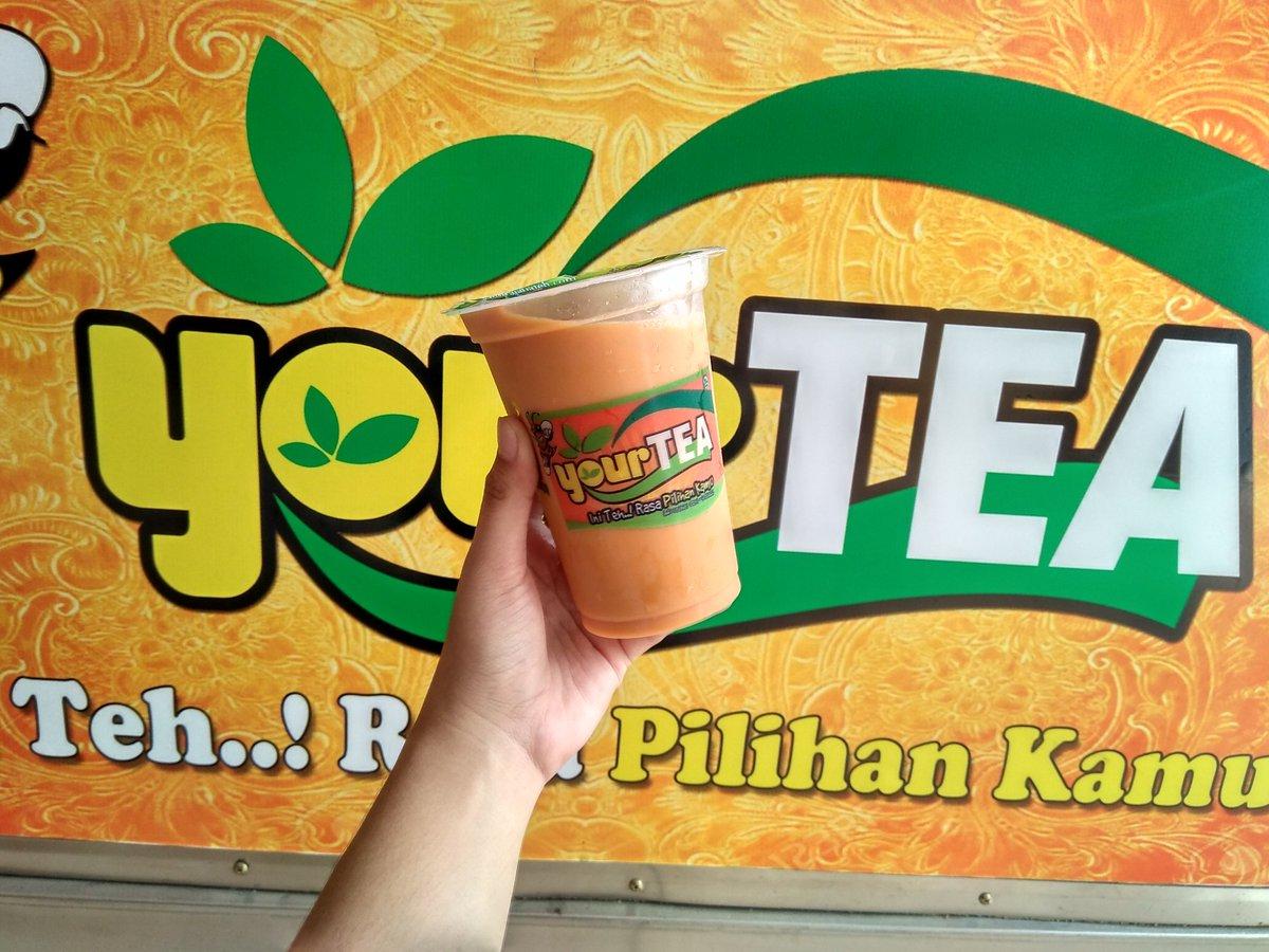 Franchise Thai Tea Jakarta Chirpstory