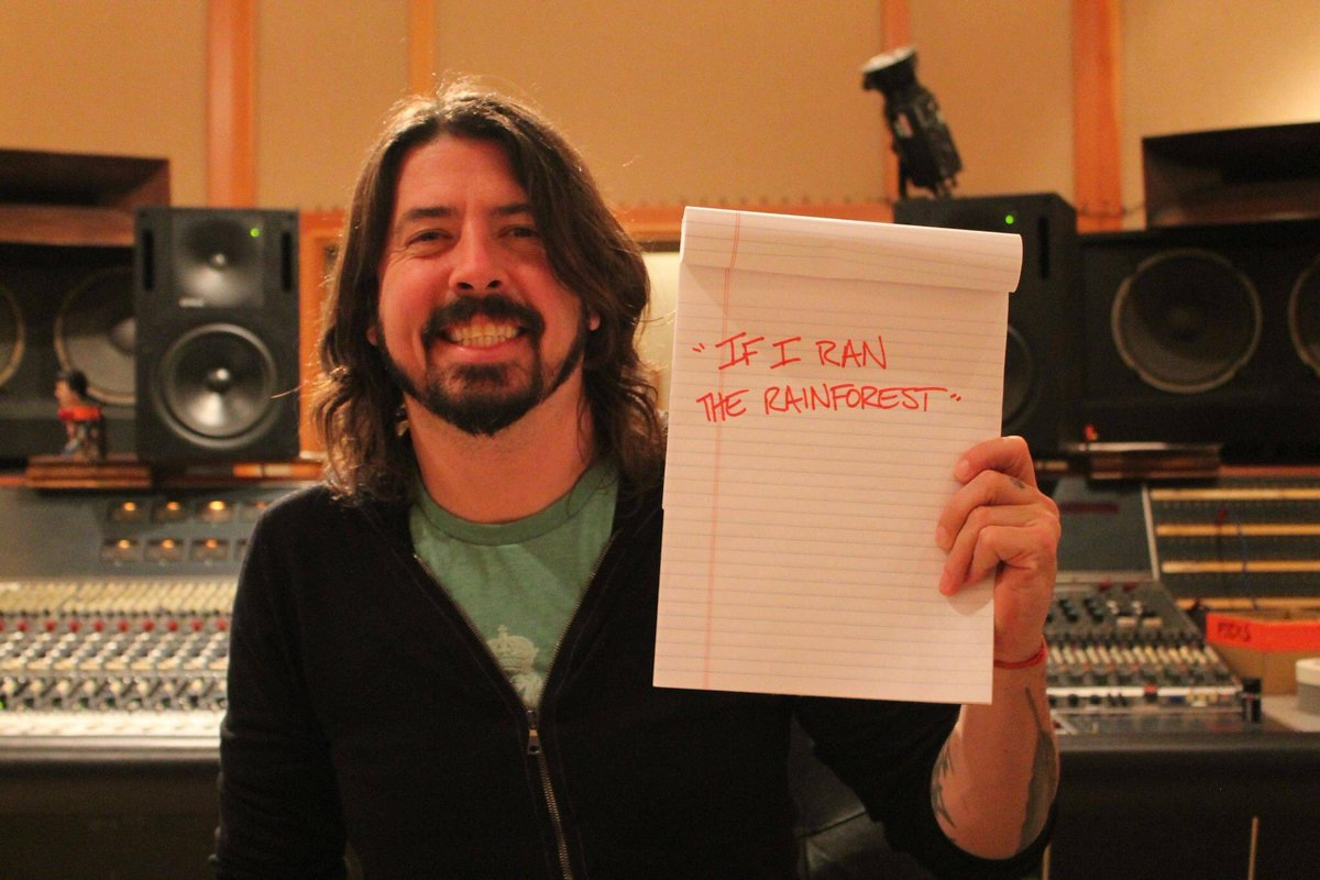 foo fighters archive on twitter 5 years ago today my son was on