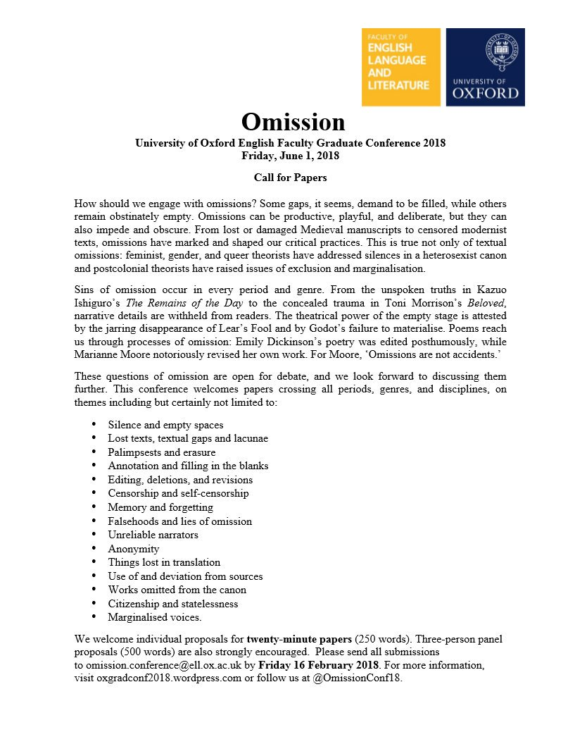 Oxford Uni Ulysses Reading Group (@OxUlysses) | Twitter