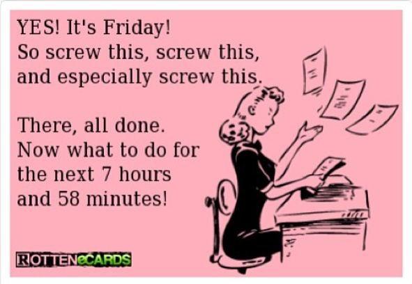 #moodoftheday #happyTgif #FridayFeeling #fridaythebestday  😘😘😘😉😉😉 https://t.co/IcnFFWL8M7