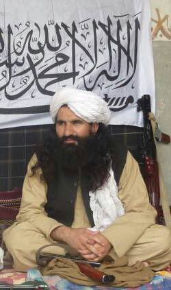 Khan Saed Sajna the Mehsud Splinter grop leader of #TTP was killed in Gorvik N Waziristan. In D #TTP he was the closest 2 Pak Mil MI and the biggest supporter of HQN. he sent his men in assaults against #Afghan forces N gave suicide bombers to kill Afghan & US soldiers #goodkill