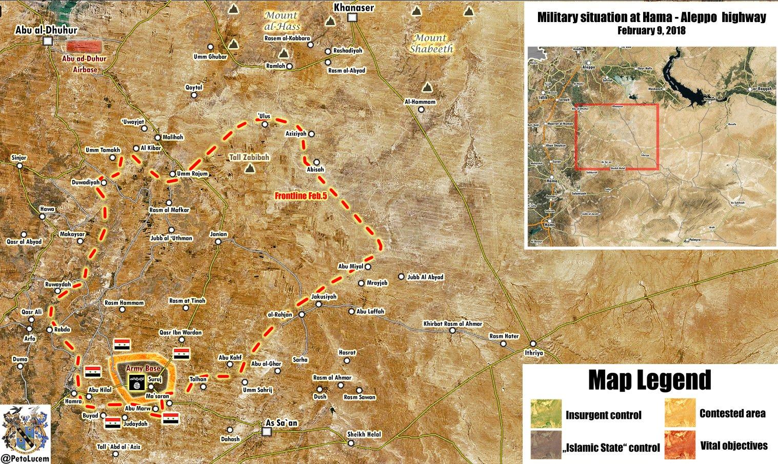 Syrian War: News #16 - Page 36 DVlcNRWWAAAbmui