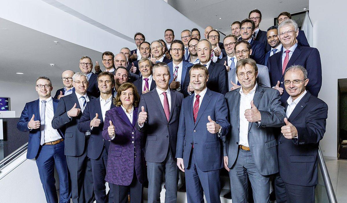 Gemeinsam mit Festo und 17 weiteren Unternehmen...